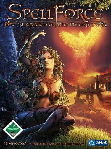 Spellforce - Shadow of the Phoenix