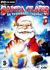 Santa Claus 2 - In trouble again