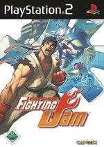 Capcom Fighting Jam