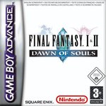 Final Fantasy 1 & 2 - Dawn of Souls