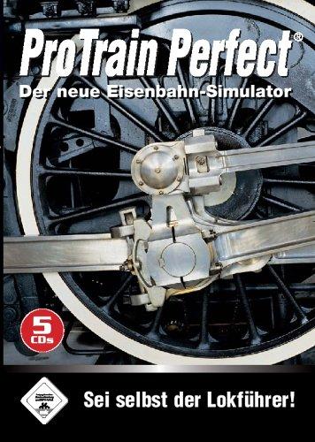 Train Simulator - Pro Train Perfect