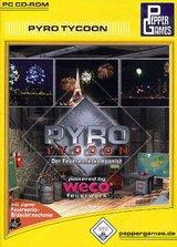 Pyro Tycoon