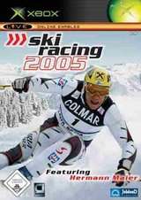 Ski Racing 2005 feat. Hermann Maier