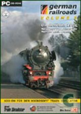 German Railroads - Volume 5 - Rollbahn 1963