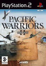 Pacific Warriors 2 - Dogfight