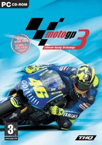 Moto GP - Ultimate Racing Technology 3
