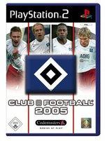 Hamburger SV Club Football 2005