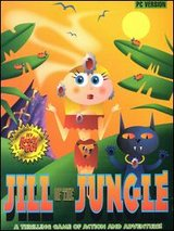 Jill of the Jungle