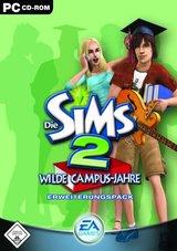 Die Sims 2 - Wilde Campus-Jahre