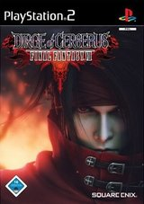 Final Fantasy 7 - Dirge of Cerberus