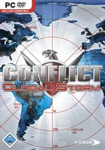 Conflict - Global Storm