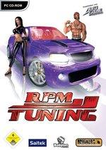 R.P.M. Tuning