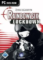 Rainbow Six - Lockdown