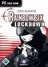 Rainbow Six - Lockdown