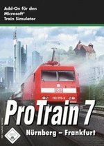 Train Simulator - Pro Train 7