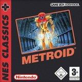 NES Classics - Metroid
