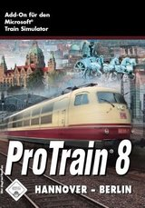 Train Simulator - Pro Train 8