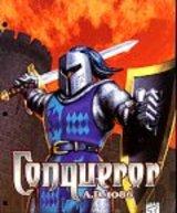 Conqueror AD 1086