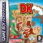 Donkey Kong - King of Swing