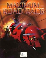 Maximum Road Race