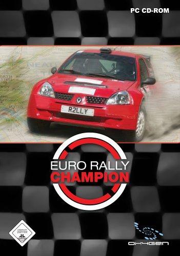 Euro Rally Champion