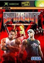 Spikeout - Battlestreet
