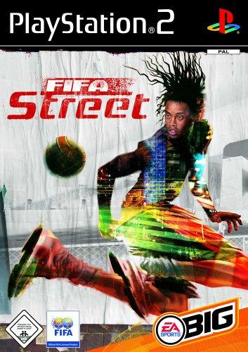 Fifa Street (2005)
