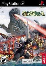 Godzilla - Save the Earth