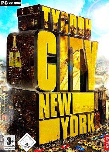 Tycoon City - New York