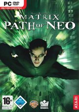 Matrix - The Path of Neo