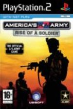 Americas Army - Rise of a Soldier