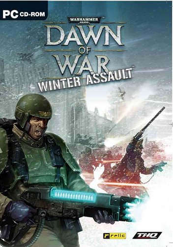 Dawn of War - Winter Assault