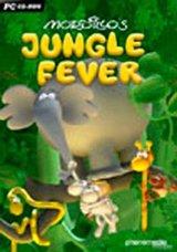 Mordillo Jungle Fever