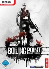 Boiling Point - Road to Hell