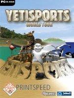 Yeti Sports World Tour Part 1