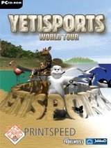 Yeti Sports World Tour Part 1