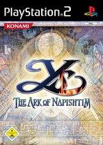 Ys - The Ark of Napishtim