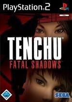 Tenchu - Fatal Shadows
