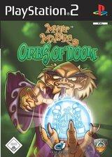 Myth Makers - Orbs of Doom