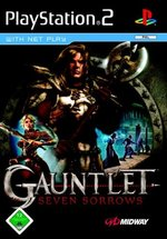 Gauntlet - Seven Sorrows