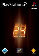 24 - The Game