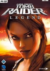 Tomb Raider - Legend