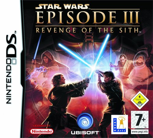 Star Wars Episode 3 - Die Rache der Sith