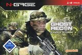 Ghost Recon - Jungle Storm