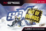 SSX - Out of Bounds