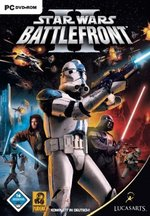 Star Wars Battlefront 2 (2005)