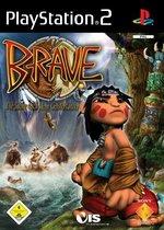 Brave - Die Suche nach dem Geistertänzer