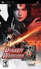 Dynasty Warriors (2005)