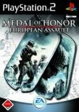 Medal of Honor - European Assault