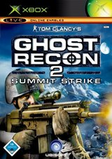 Ghost Recon 2 - Summit Strike